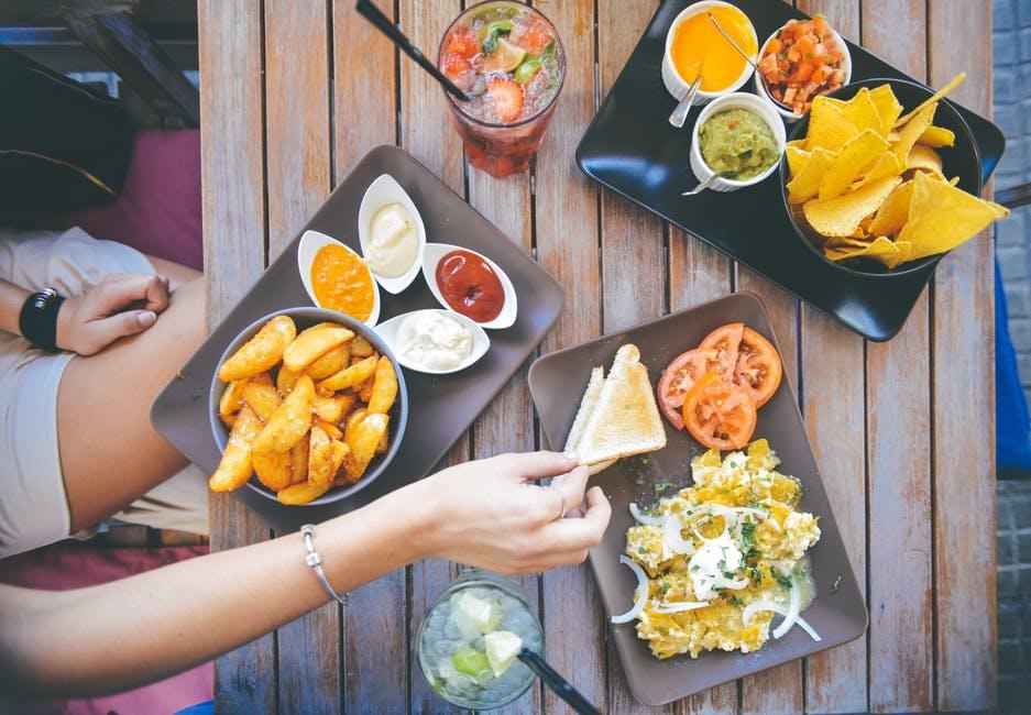 Foodies, tendencia en redes sociales y negocios