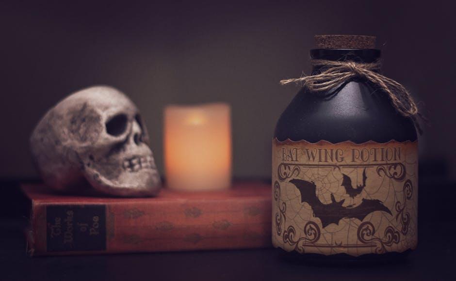 La verdadera historia detrás de Halloween