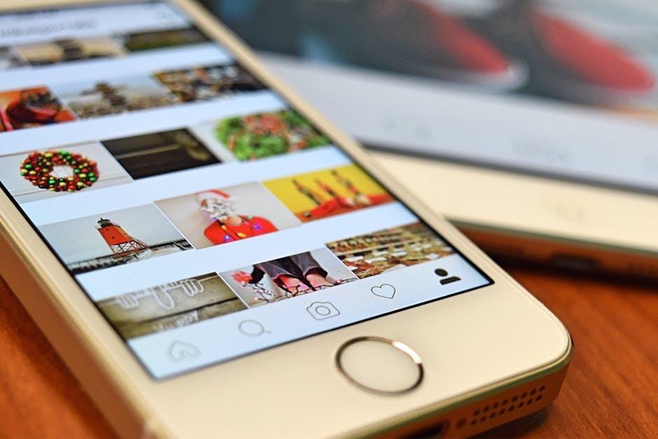 Instagram: la red social líder en e-commerce actual