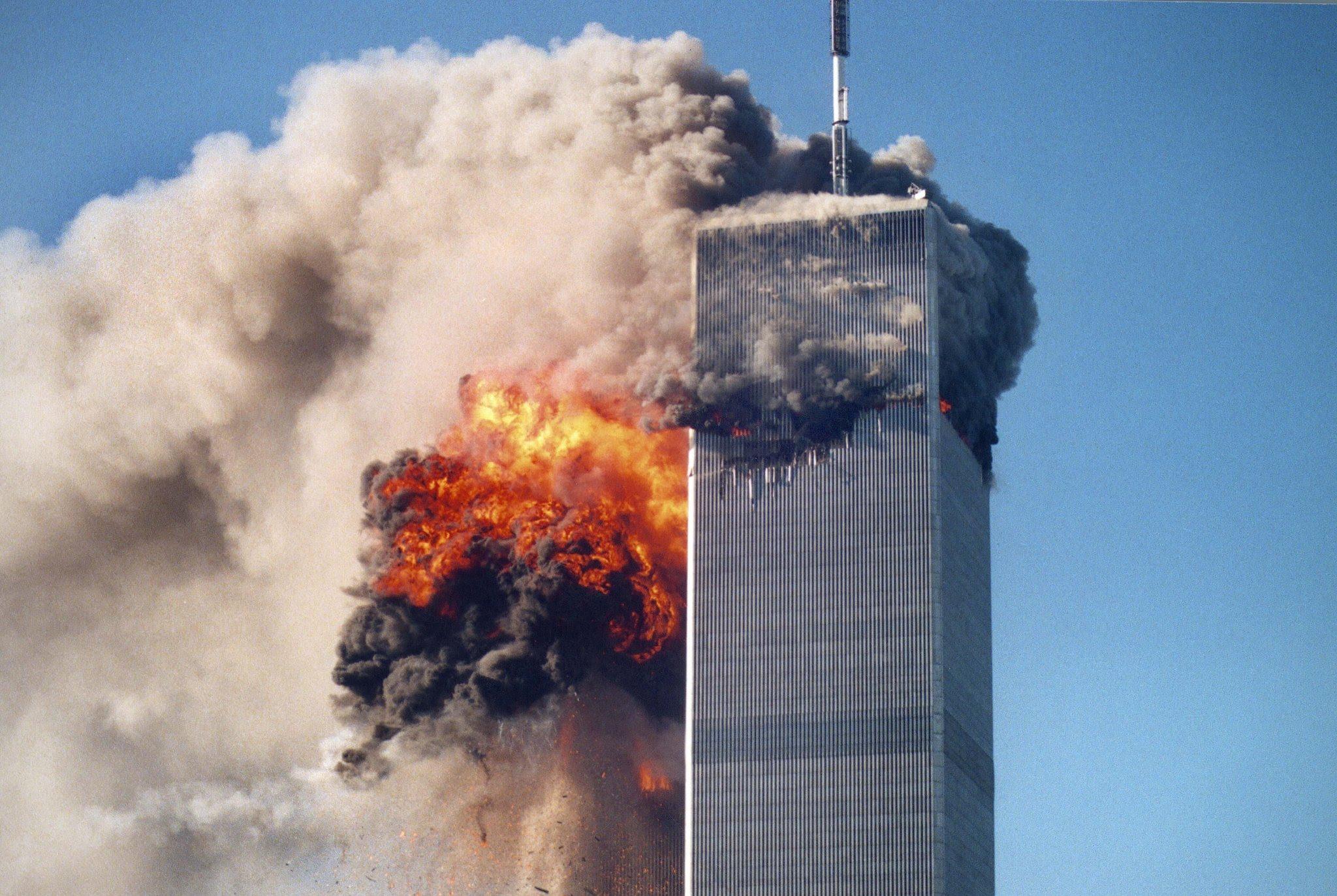 Datos Curiosos sobre los atentados del 11 de Septiembre.