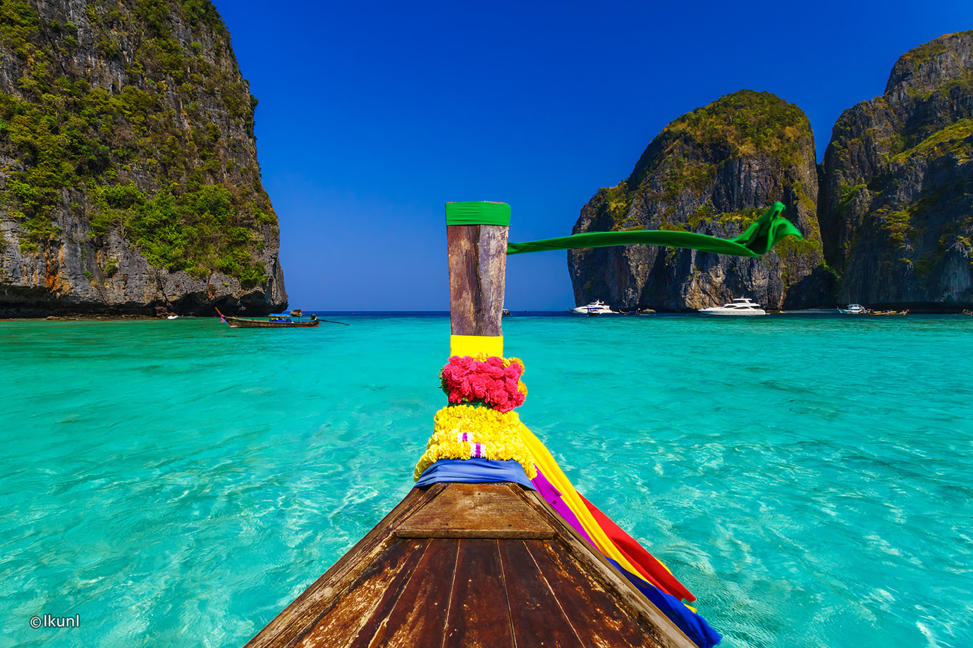 Top destinos para Viajar #Diamundialdelturismo