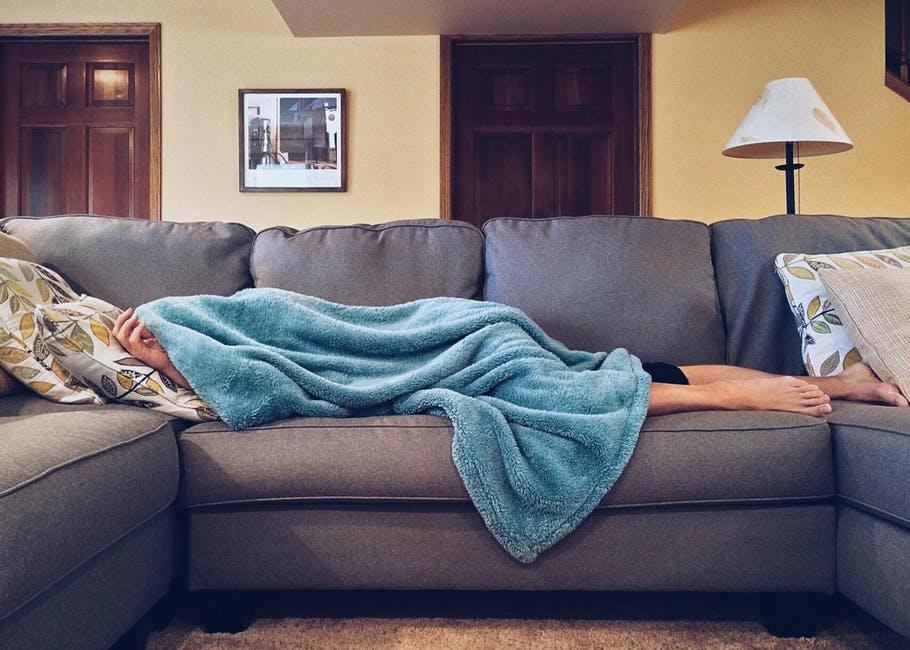 Un buen día comienza durmiendo bien