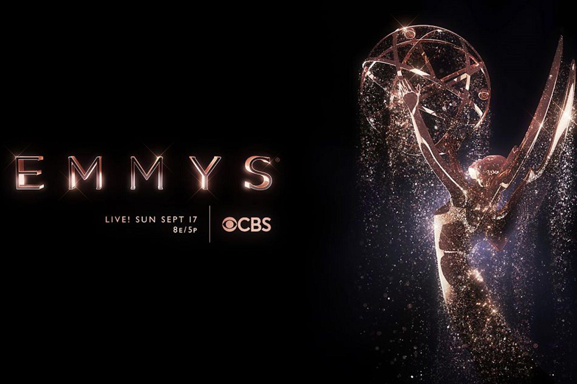 Lista de los ganadores de los Emmy 2017