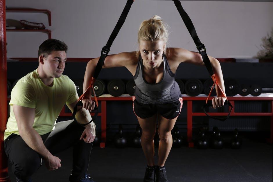 "La nueva era del ""Fitness"""