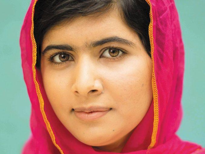 """""""La educación es el cambio"""" -Malala"""