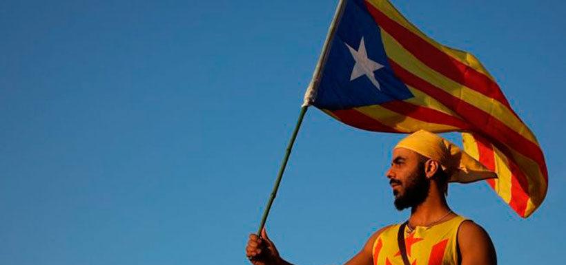 Hablemos del referendum de Cataluña