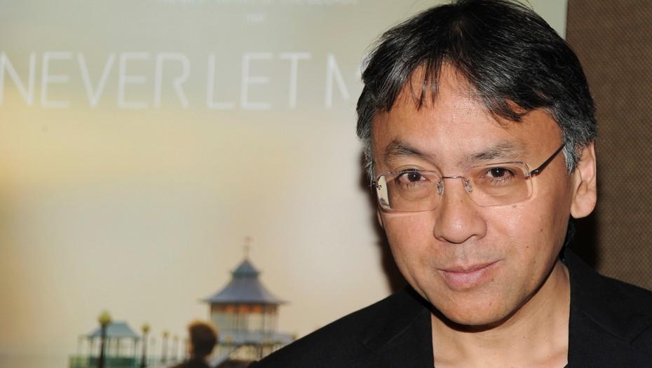 Nobel de Literatura premia a autor inglés, Kazuo Ishiguro