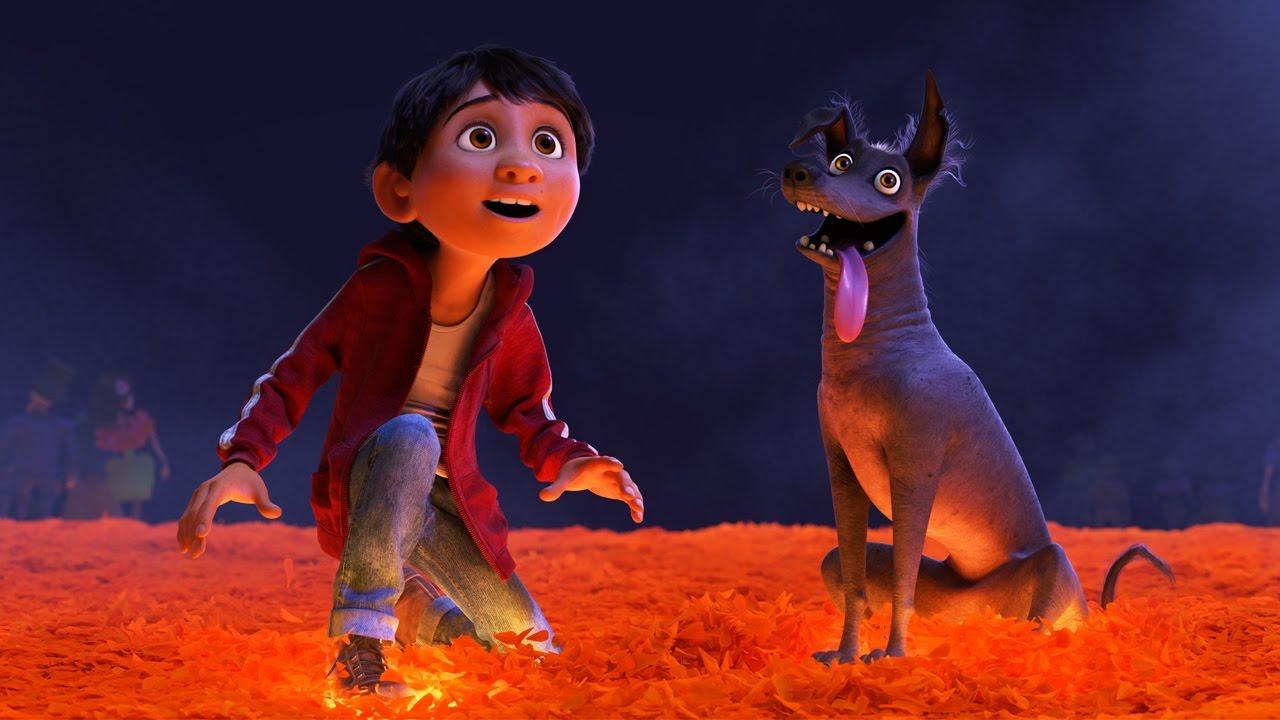 """Se estrena """"Coco"""", película de Pixar inspirada en tradiciones mexicanas"""