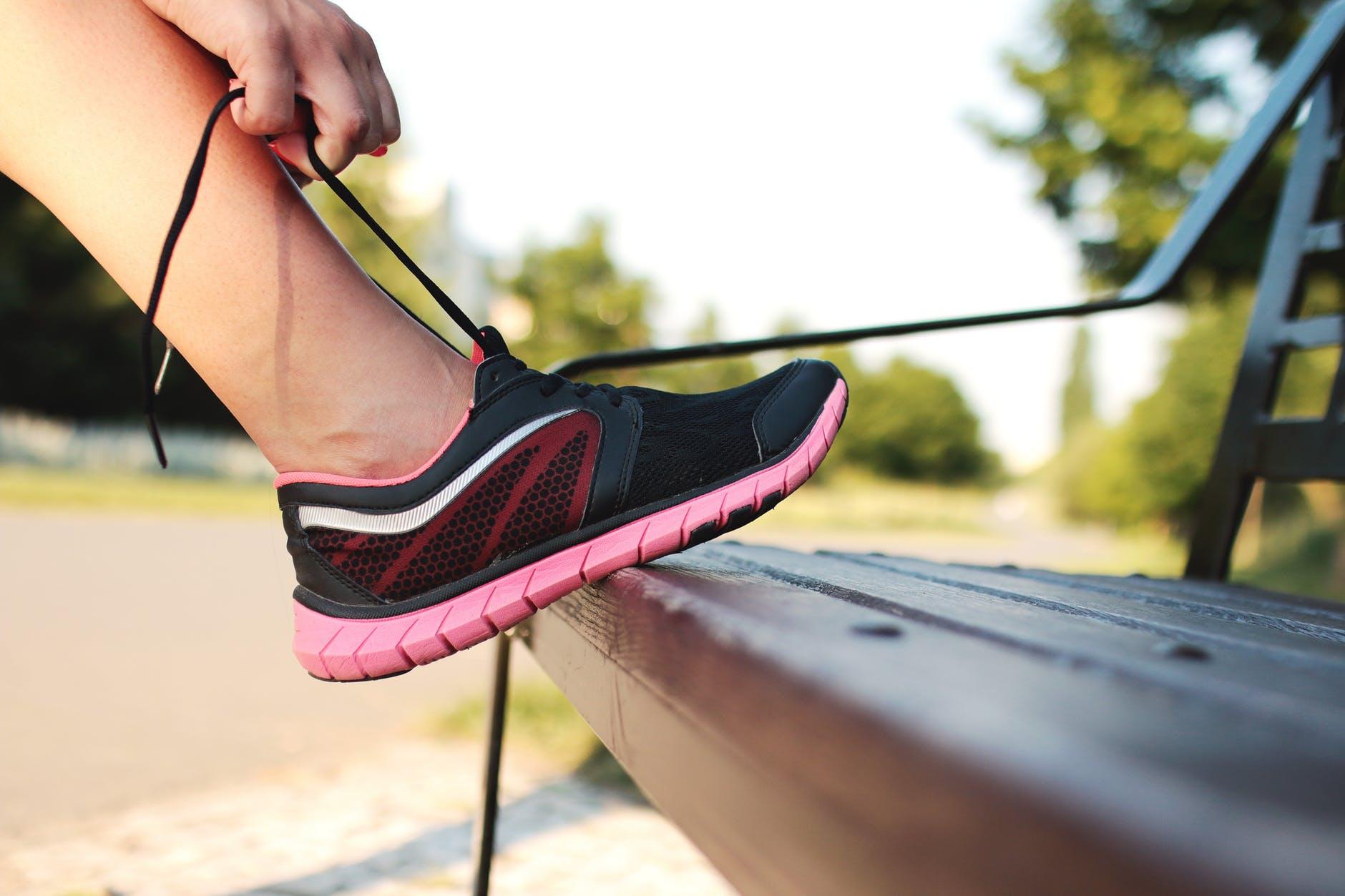 Cinco deportes para la salud