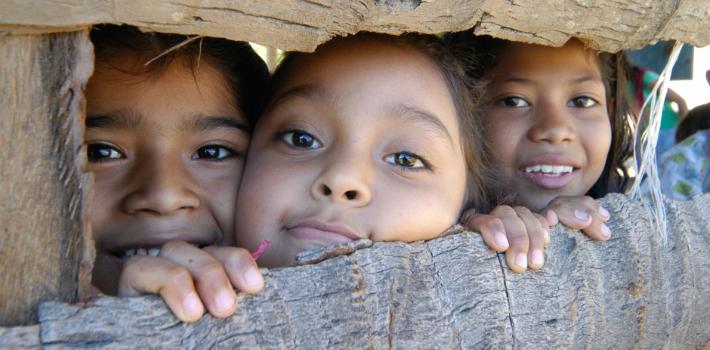 """Día Mundial de la Alimentación: Luchando día a día para cumplir el """"Reto Hambre Cero"""""""