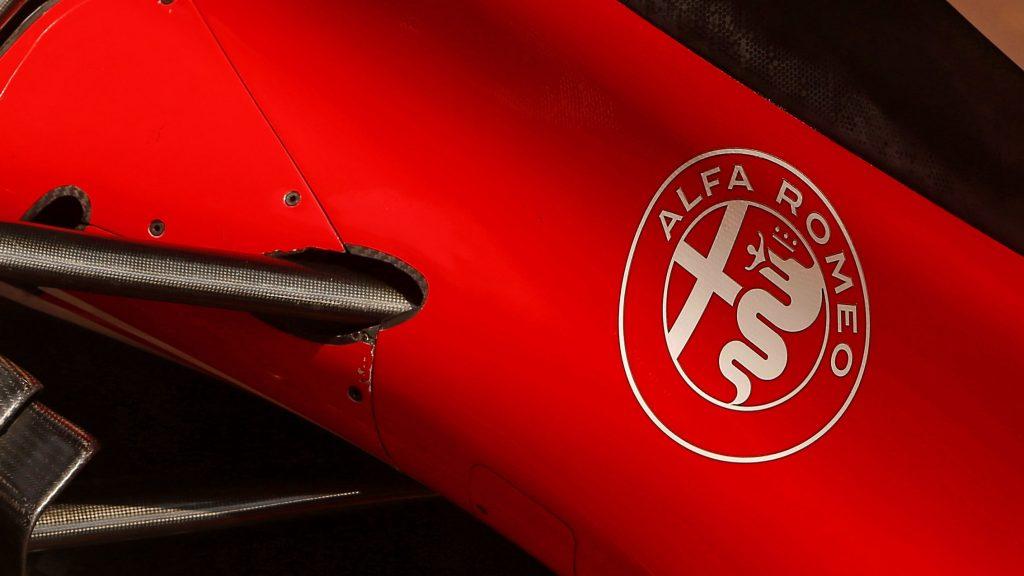 Alfa Romeo regresa a la Fórmula Uno después de 3 décadas