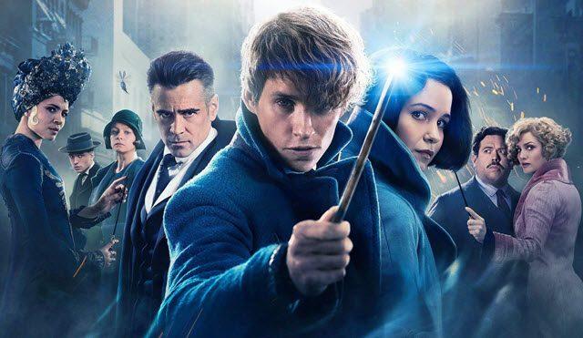 Secuela de 'Fantastic Beasts' Revela a Jude Law como la versión joven de Dumbledore