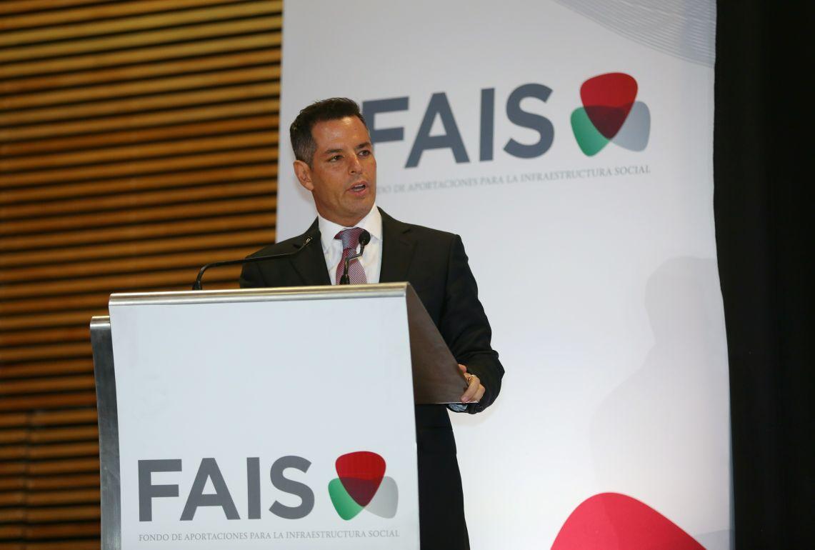 Se lleva a cabo Seminario FAIS 2017