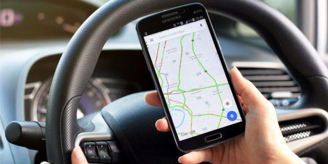 Android comunica ubicación de usuarios a Google aún y cuando se desactive el GPS