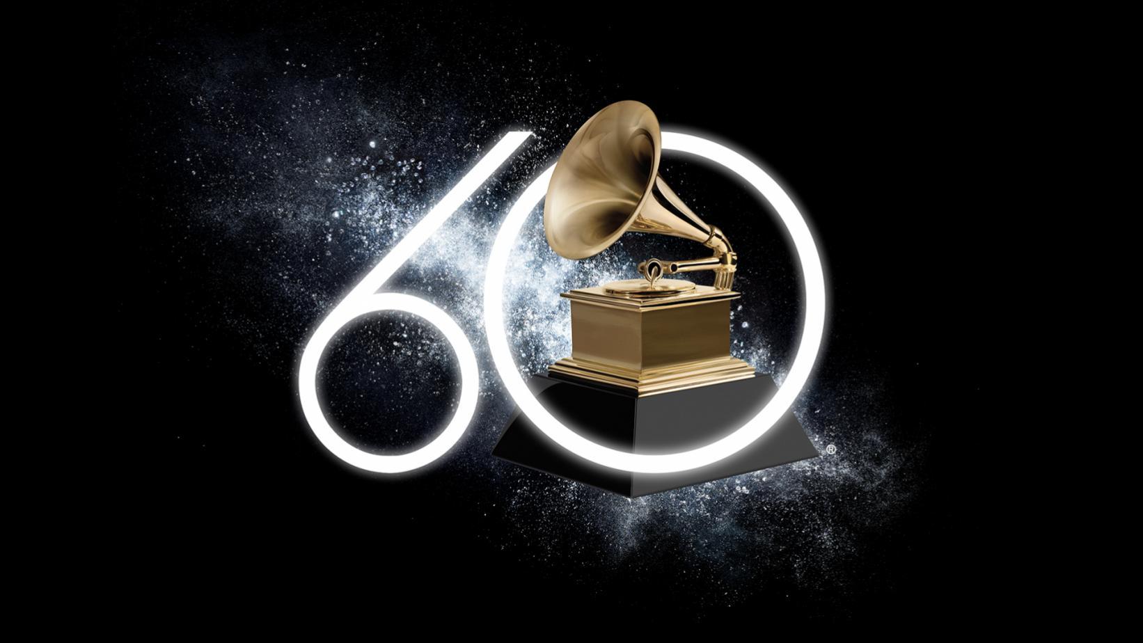 Estos son los Nominados a los Grammys 2018