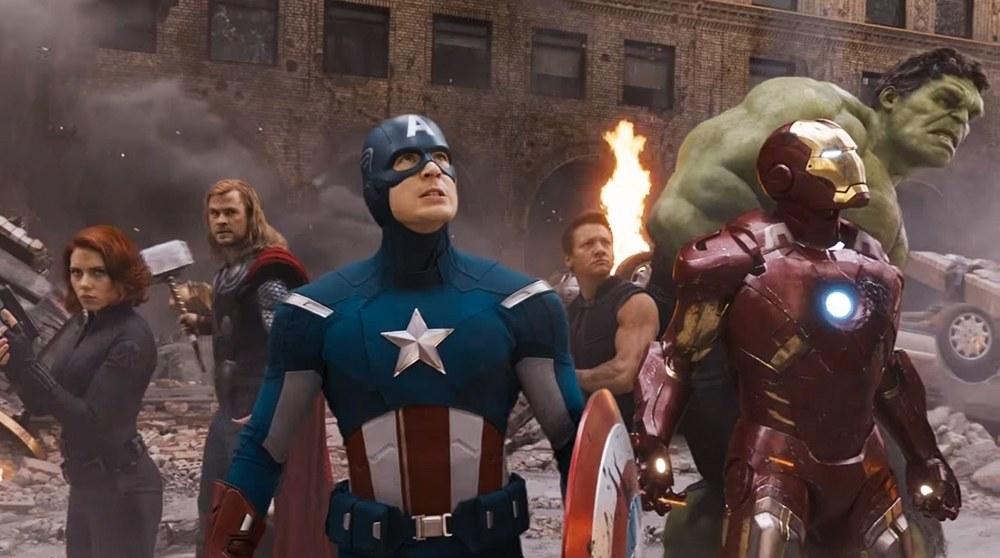 "Marvel revela el trailer de ""Avengers: Infinity War"""