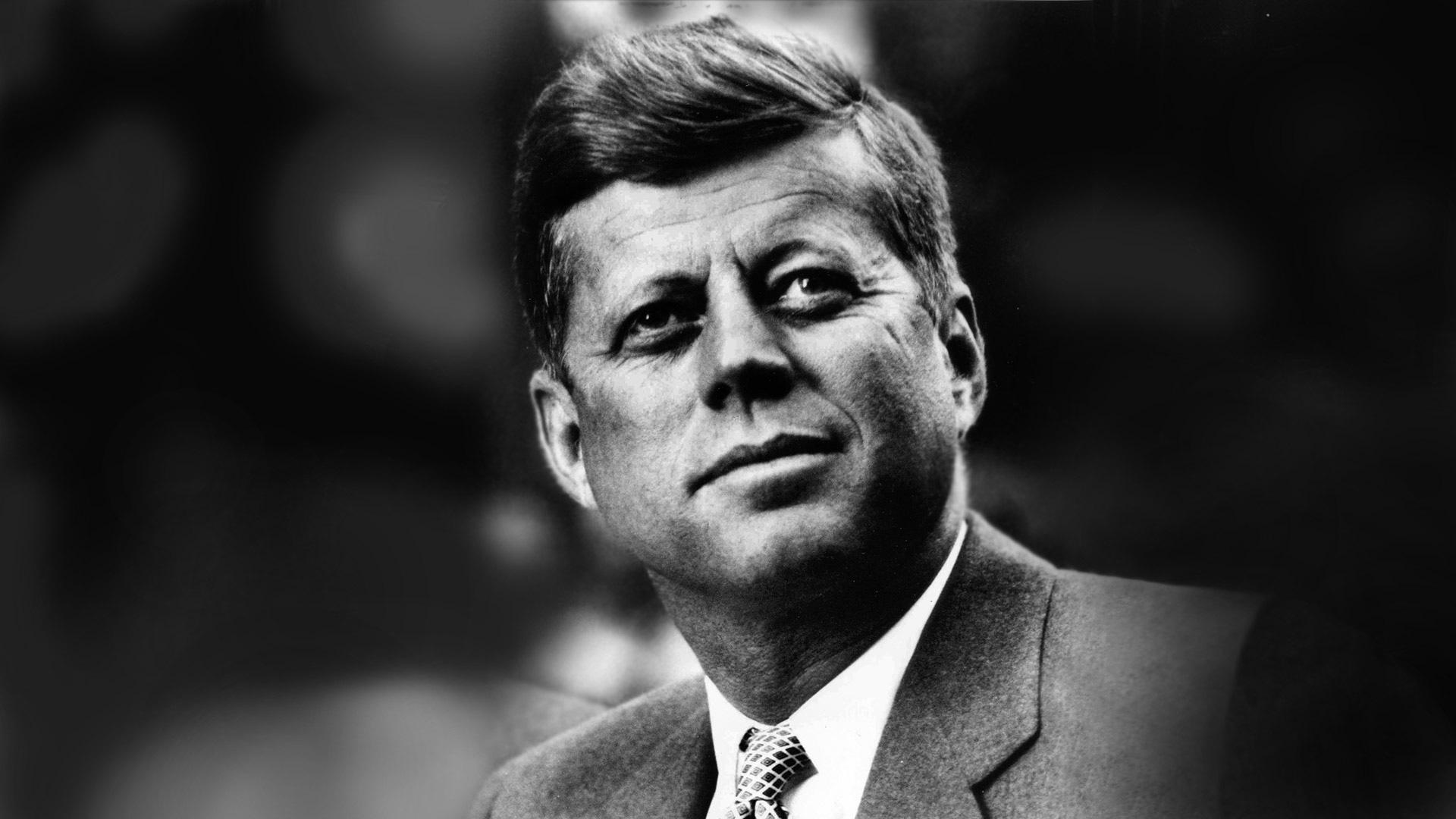 Se cumplen 54 años del asesinato de John F. Kennedy