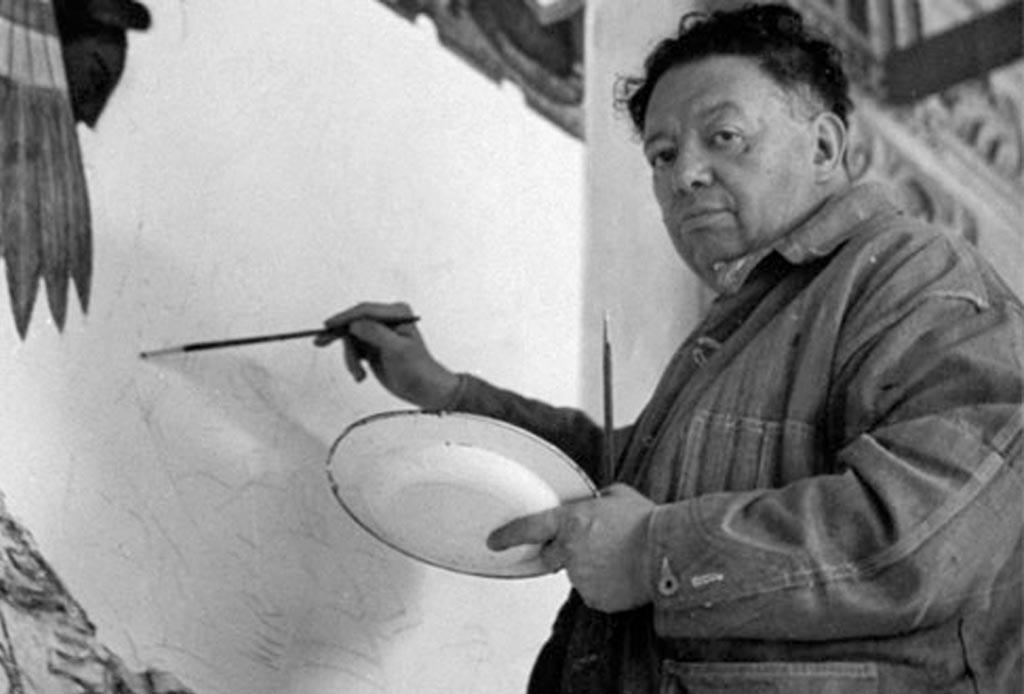 Diego Rivera: Un recorrido por sus obras icónicas