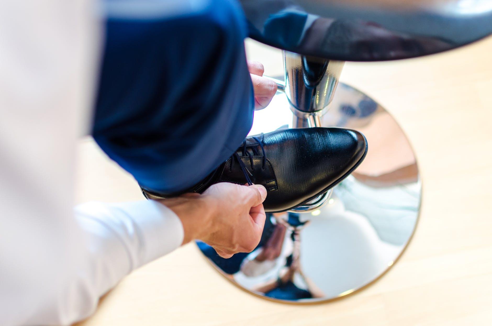 Vestimenta ideal para una junta de negocios