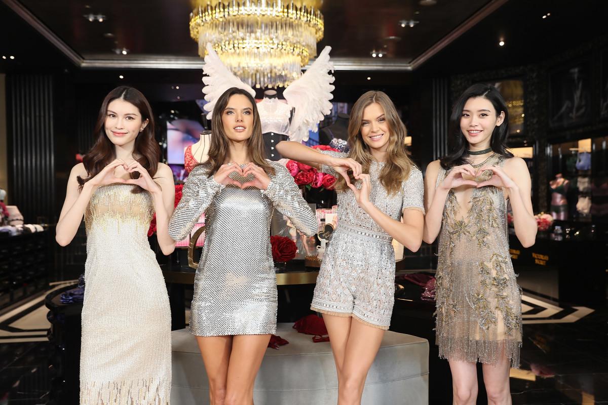 """Conoce todos los detalles sobre el """"Victoria´s Secret Fashion Show"""" 2017"""