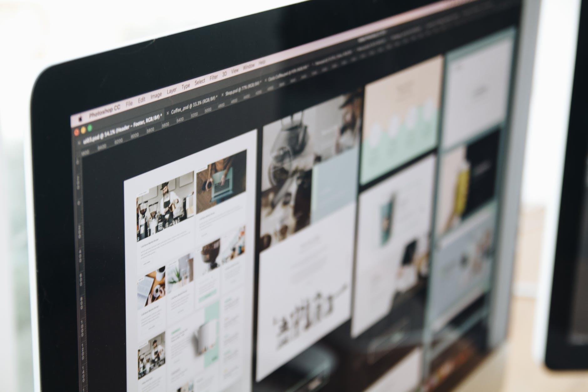 Elementos que debes de cuidar en tu página web temporalmente