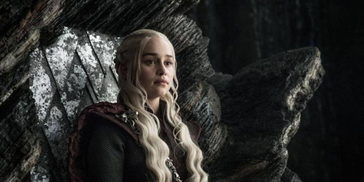 Filtran guiones de la temporada 8 de Game of Thrones
