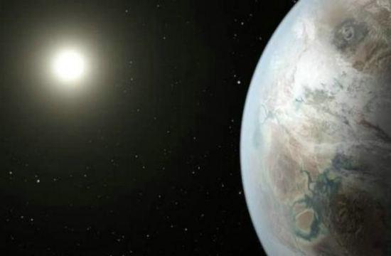 La NASA descubrió dos nuevos planetas: Kepler-90i y Kepler-80g