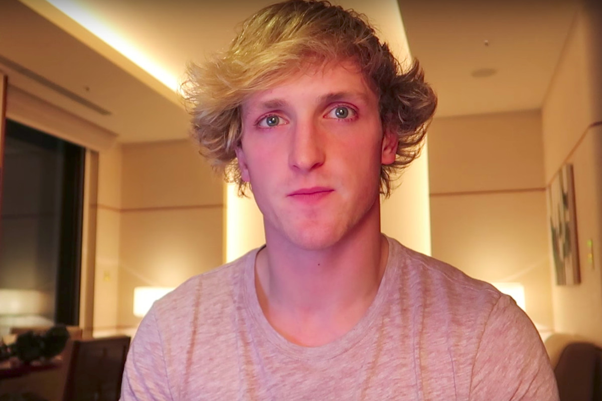 Video insensible del influencer, Logan Paul, causa controversia